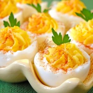 trứng quỷ